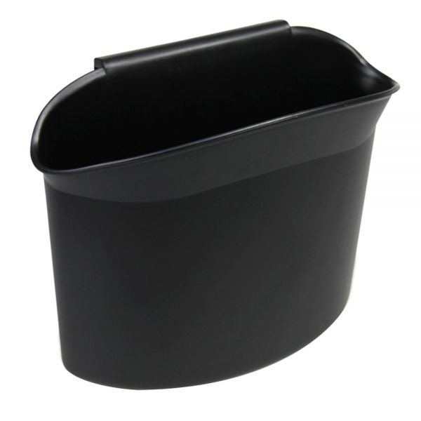 Ho Car Trash Can Garbage Bin Car Door Storage Stowing Tidying