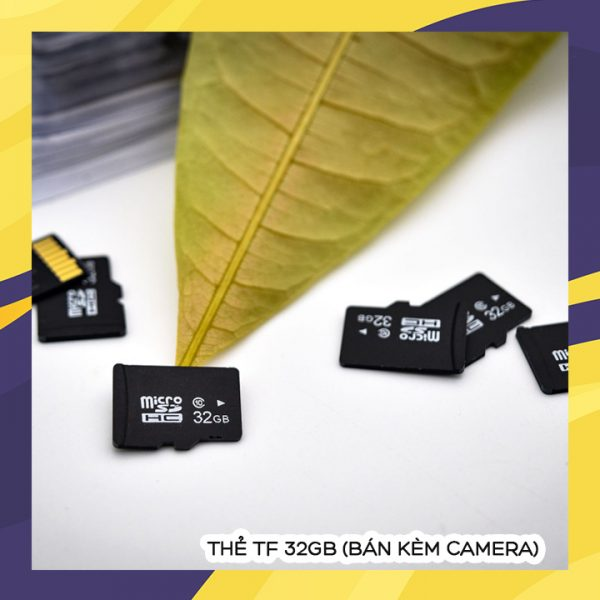 The Tf 32gb (ban Kem Camera) 2