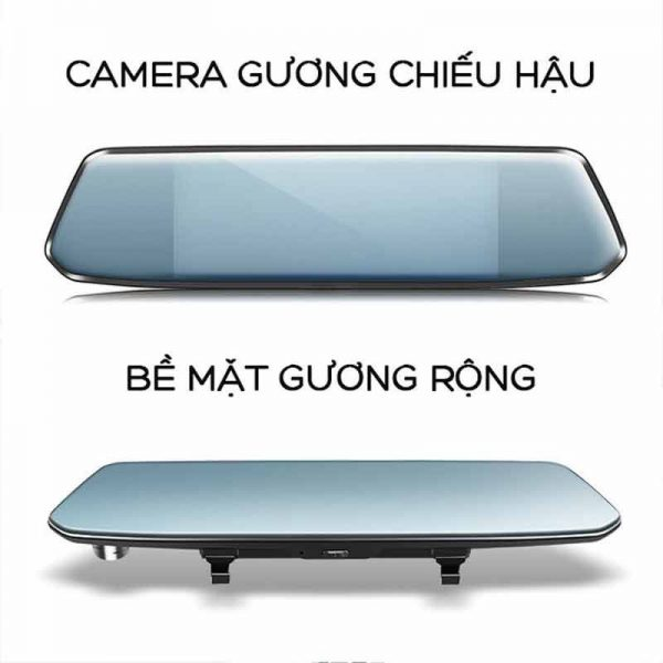 Camera Guong Chieu Hau O To
